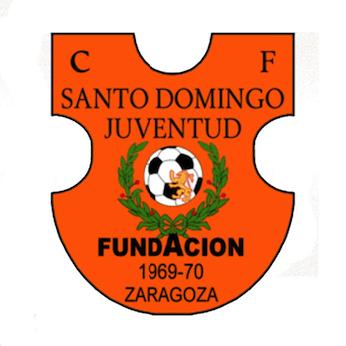 Club de fútbol Santo Domingo juventud